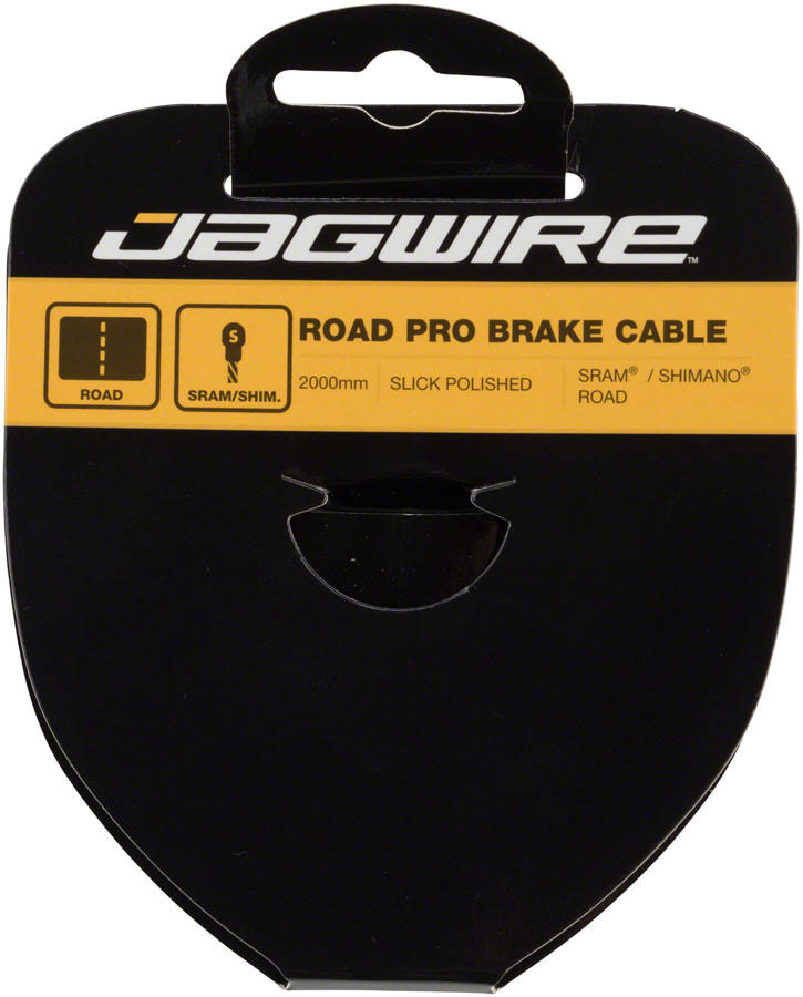 Jagwire 96PS2000 Pro Brake Cable - 1.5 x 2000mm