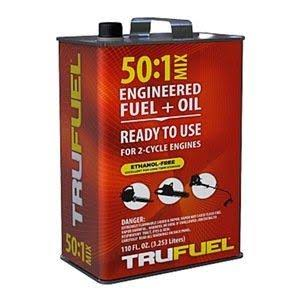 TruFuel Pre-Mixed Fuel and Oil - 110oz
