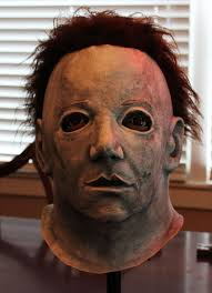 Halloween H20 Mask For Sale by Destroyer Michael Myers Latex Halloween Mask Buried Rz Rob Zombie