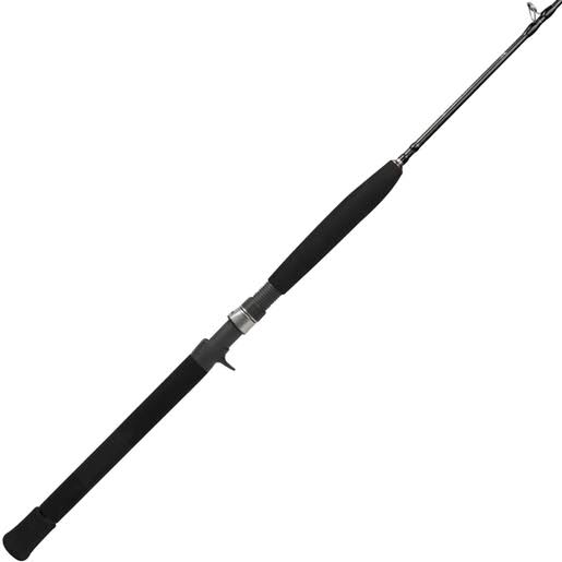 Shimano Trevala Jigging Casting Fishing Rod - 6' 6""