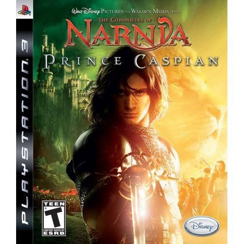 The Chronicles of Narnia: Prince Caspian - PS3