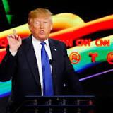 ドナルド・トランプ, CNN, アメリカ合衆国大統領, Twitter, アメリカ合衆国
