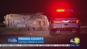 Fresno Area Pumpkin Patch by Driver Dies After Rollover Crash In A Rural Part Of Fresno County