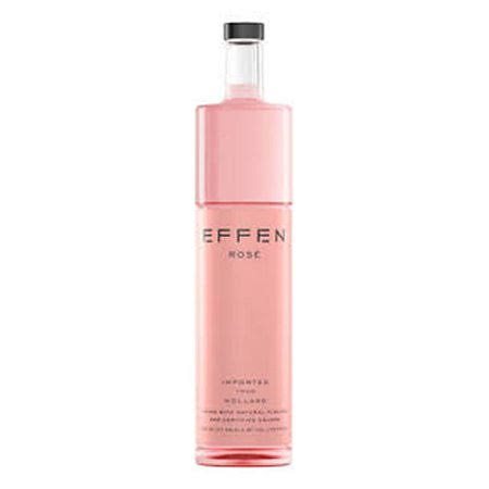 Effen Vodka Rose, 750 ml