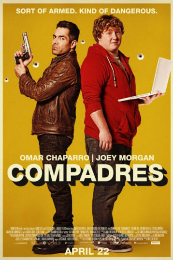 Compadres-Compadres