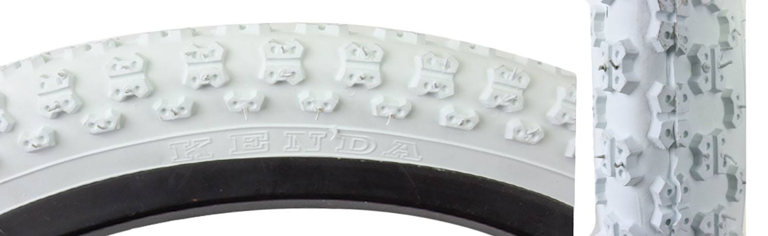 Sunlite - MX3 Tire 12-1/2x2-1/4 White