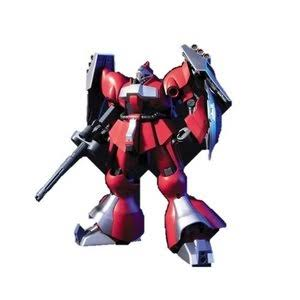 Bandai Hobby HGUC Gundam MSN-03 Jagd Doga Quess Paraya Custom Hg 1/144 Model Kit
