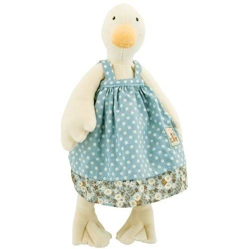 Moulin Roty La Grande Famille Jeanne The Duck Toy