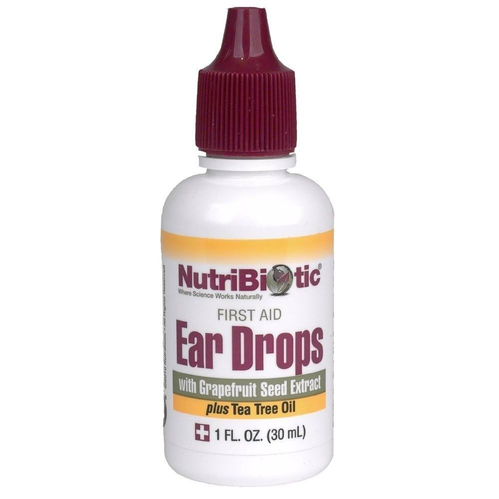 Nutribiotic Ear Drops - 30ml