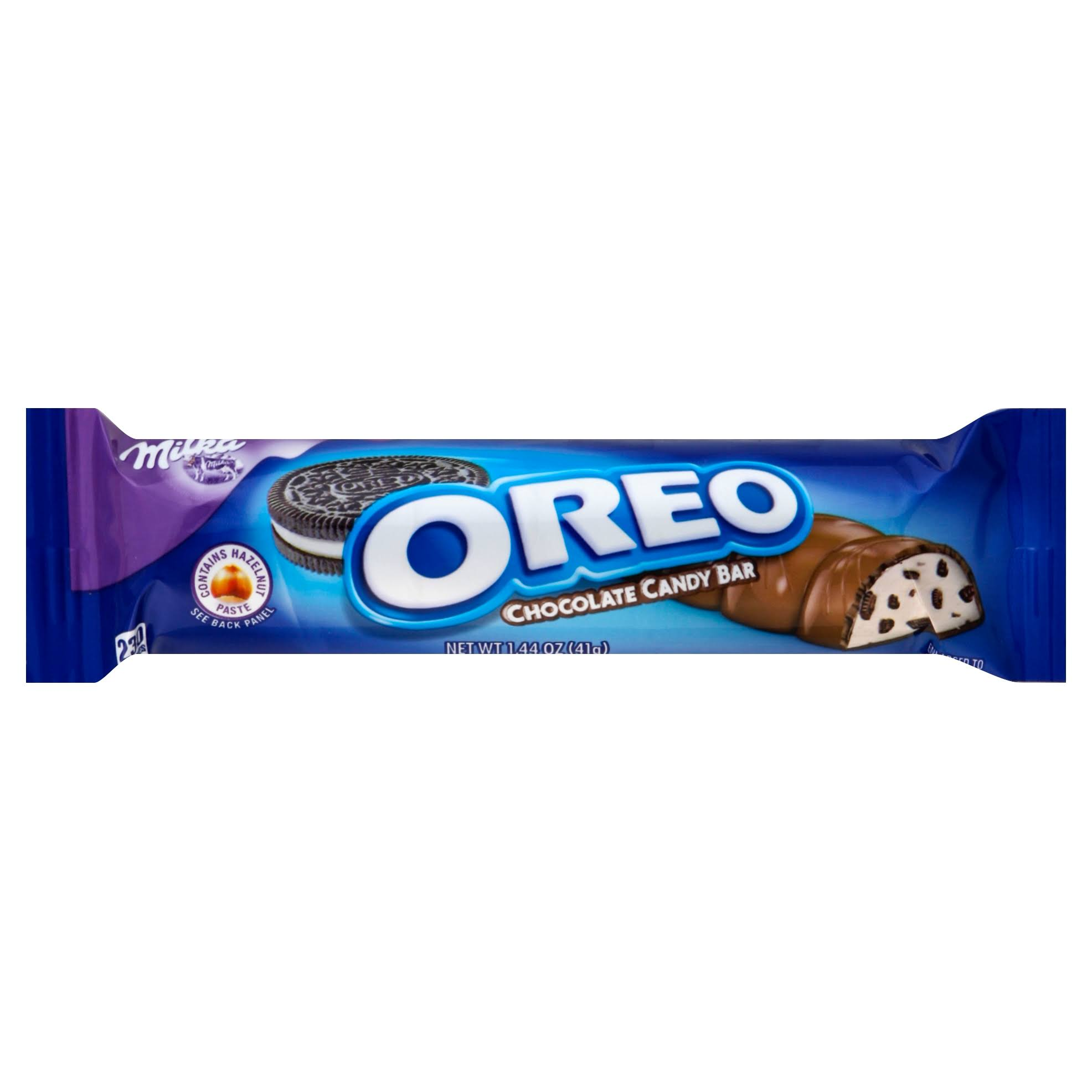 Oreo Chocolate Candy Bar - 1.44oz