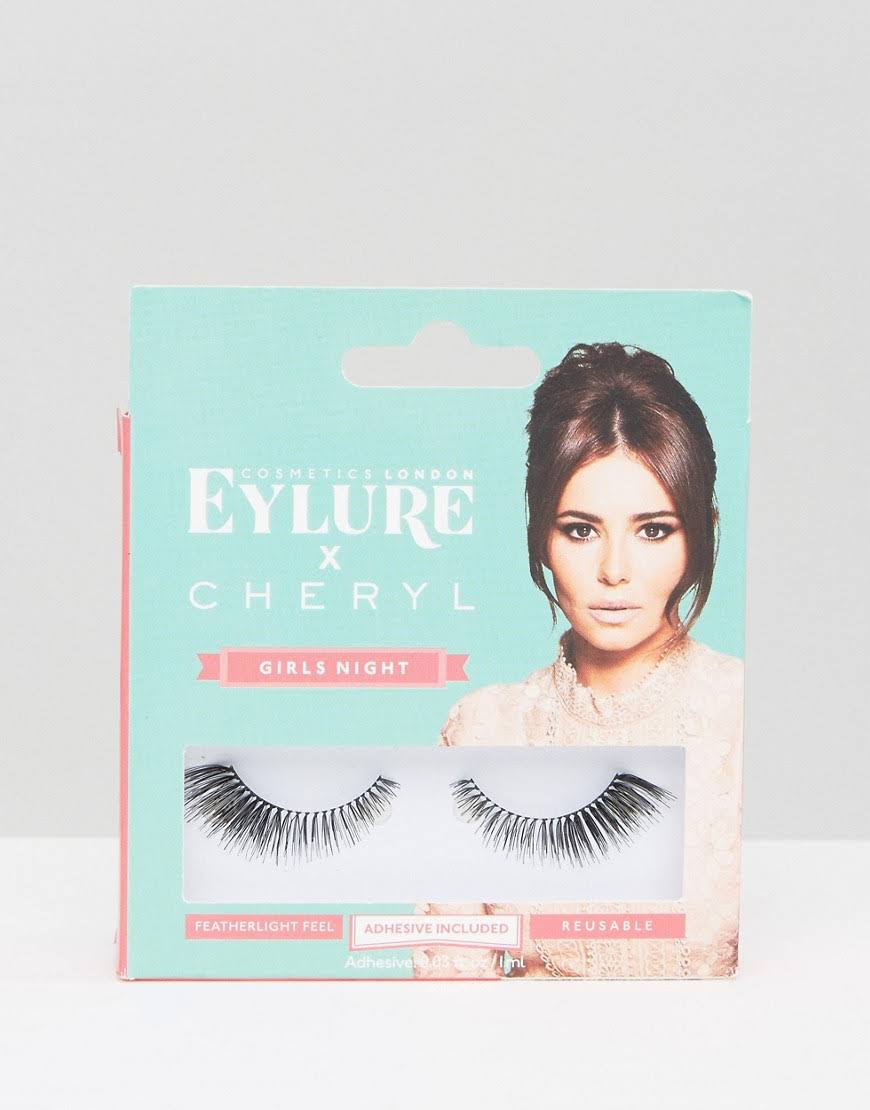 Eylure Cheryl Girls Night False Lashes
