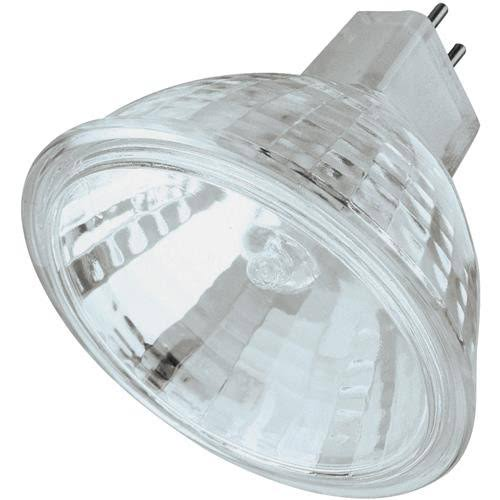 Philips Mr16 Halogen Spot Light Bulb 415638 - 50watt, 12v