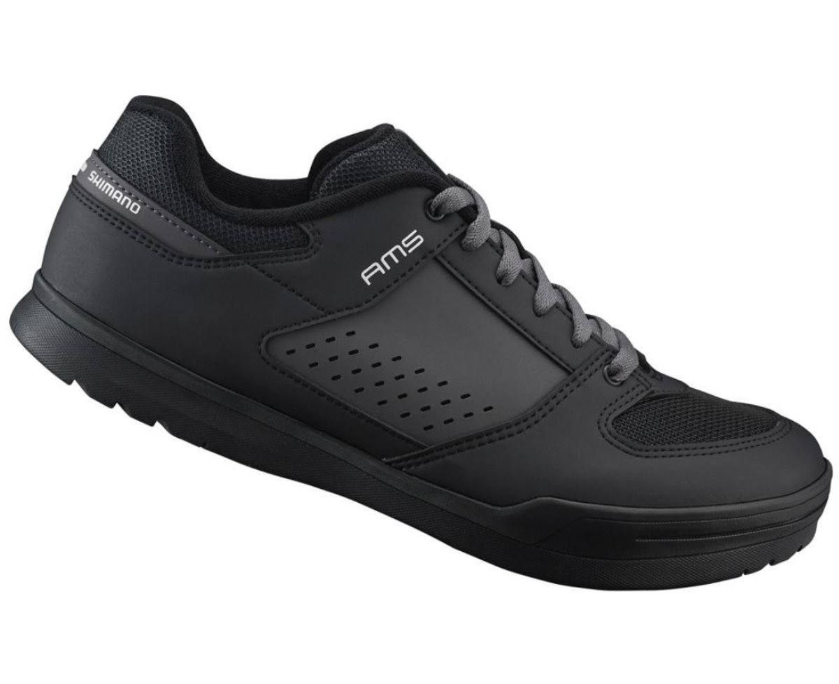 Shimano AM501 Free Ride SPD Bike Shoes - Black