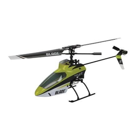 Blade 120 SR RTF Remote Control Helicopter Kit - With Spektrum 2.4Ghz Battery