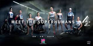 """Channel 4's """"Meet the Superhumans"""" advertising promo is a compelling campaign"""