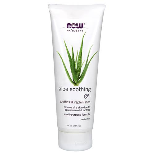 Now Aloe Soothing Gel