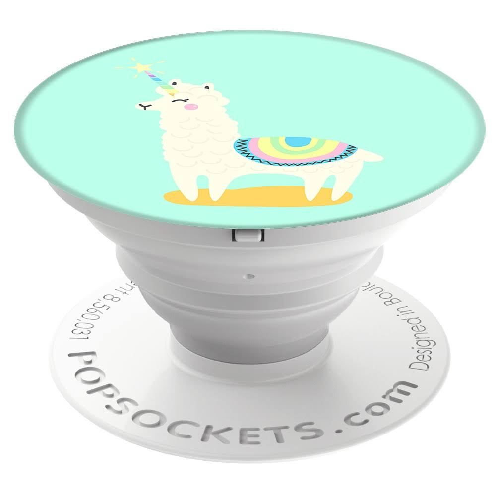 PopSockets Grip - Llamacorn