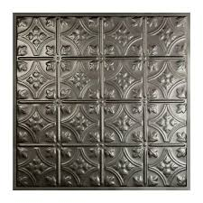 Tin Ceiling Tiles Home Depot by Metal Copper Drop Ceiling Tiles Ceiling Tiles The Home Depot