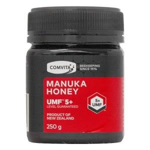 Comvita UMF 5Plus Manuka Honey - 250g