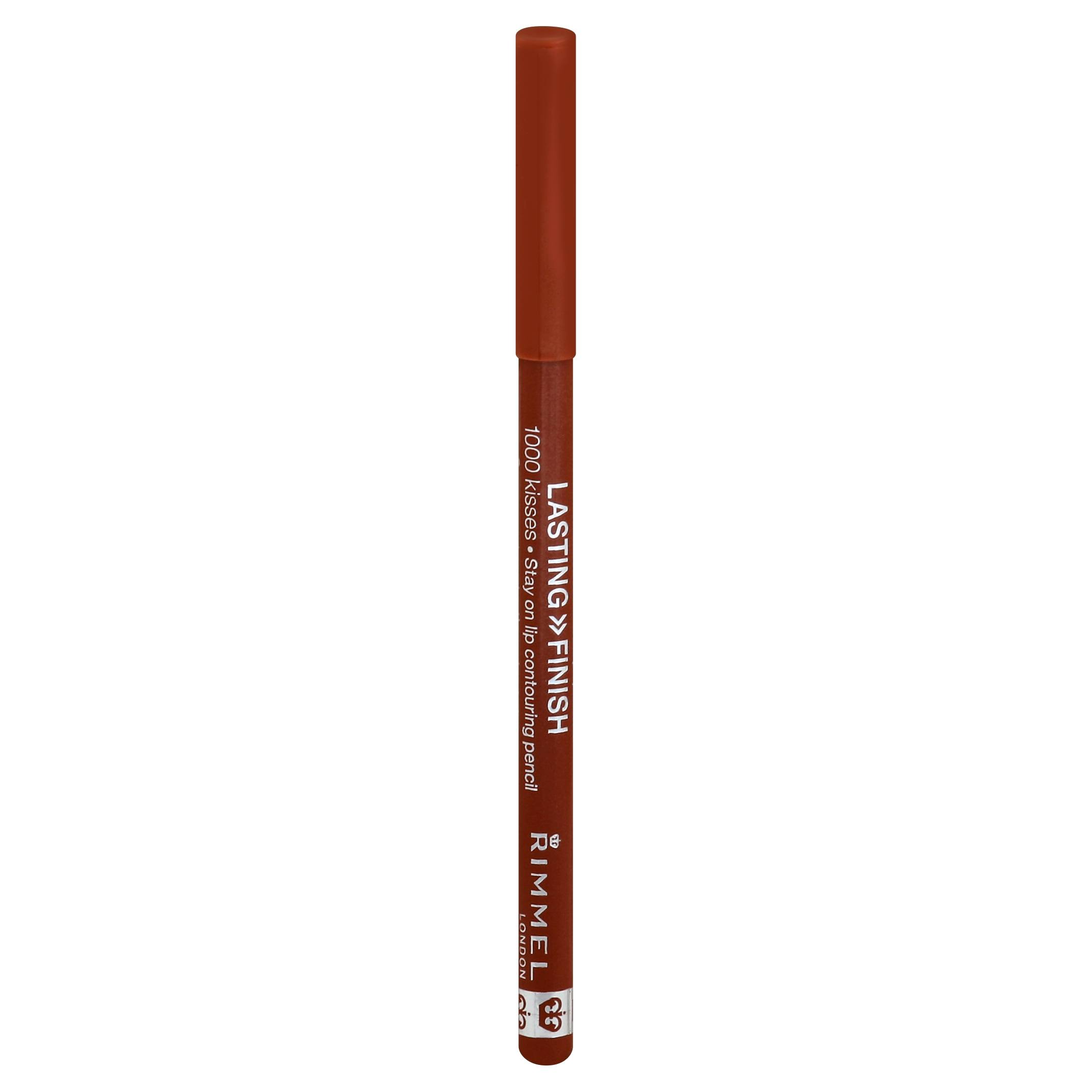 Rimmel London Lasting Finish 1000 Kisses Lip Liner - 050 Tiramisu, 1.2g
