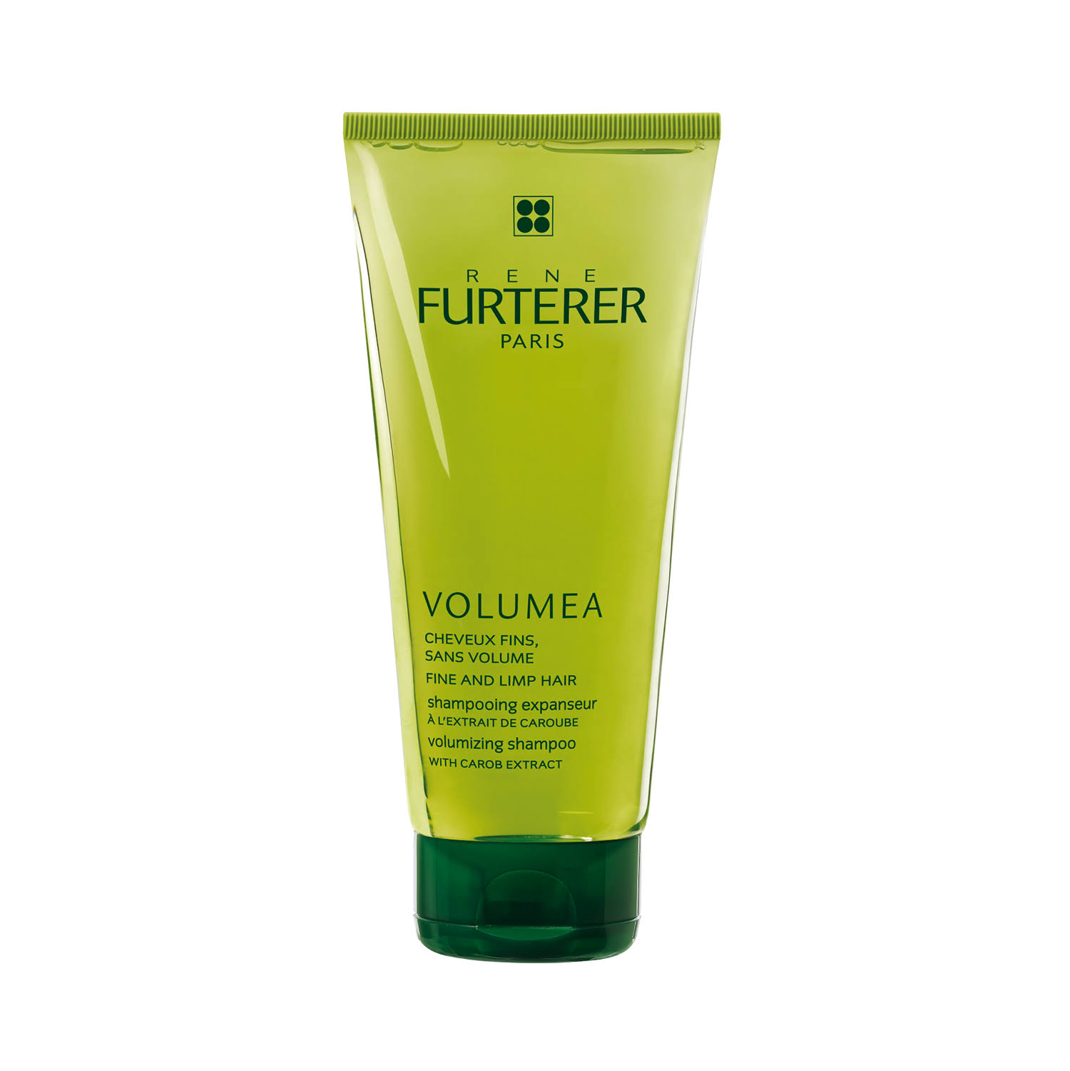 Furterer Volumea Volumizing Shampoo - 200ml
