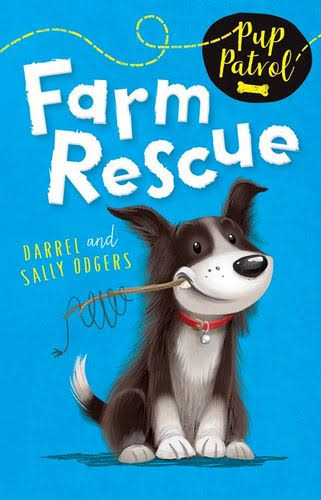 Farm Rescue [Book]