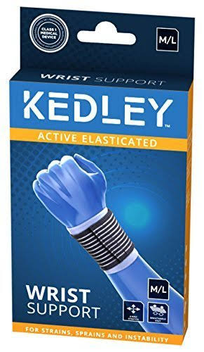 Kedley Wrist Support - Medium/Large