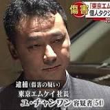 エムケイ, 東京, 傷害罪