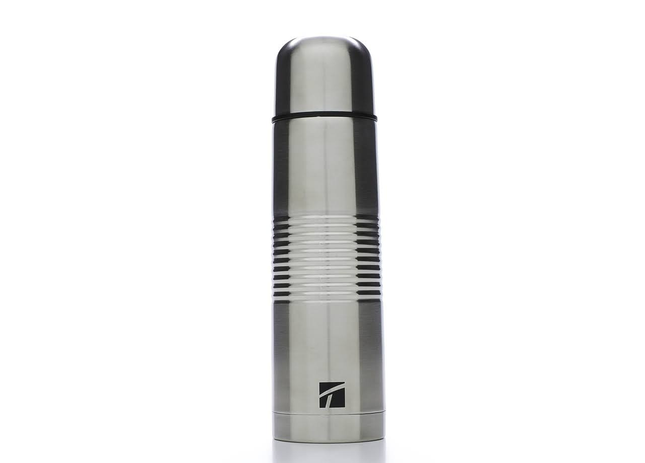 Trudeau Mirror Vacuum Insulated Bottle