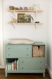 Ikea Tarva 6 Drawer Dresser by Best 25 Nursery Dresser Ideas Only On Pinterest Nursery Drawer