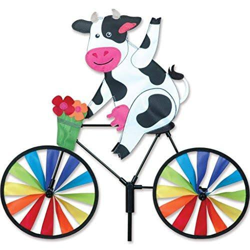 Premier Kites Bike Spinner - Cow