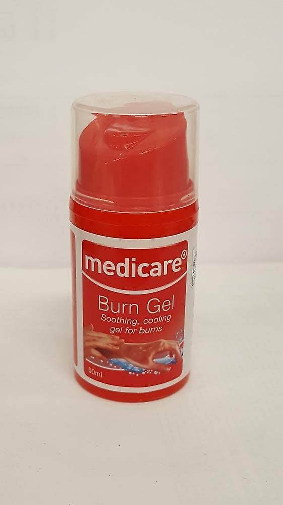 Medicare Burn Gel 50ml