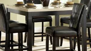 Value City Kitchen Table Sets by Table Unique High Dining Table Square Inviting Height Dining