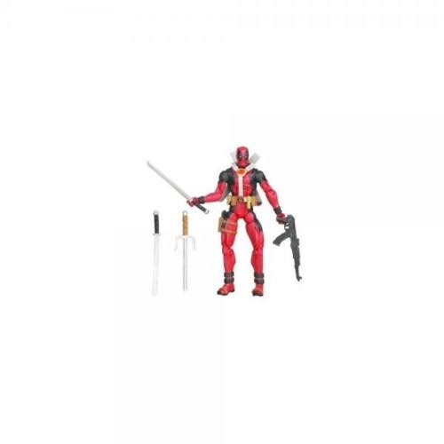 X Men Origins Wolverine Deadpool Comic Series Action Figure