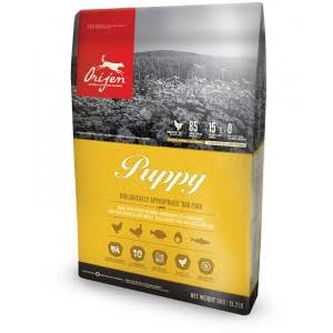 Orijen Puppy Dog Food - 2kg