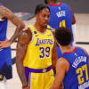 NBA playoffs - Dwight Howard gives Lakers a Game 1 jolt
