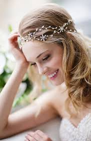 2017 wedding headpiece obsessions hair accessory trends you