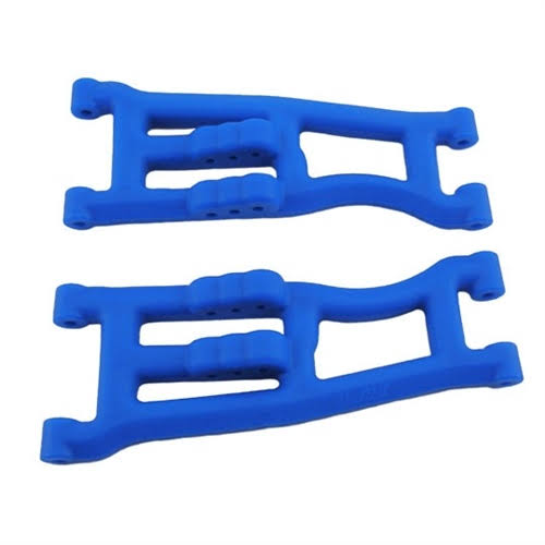 Rpm Rpm80725 Front A-Arms For Traxxas Jato - Blue