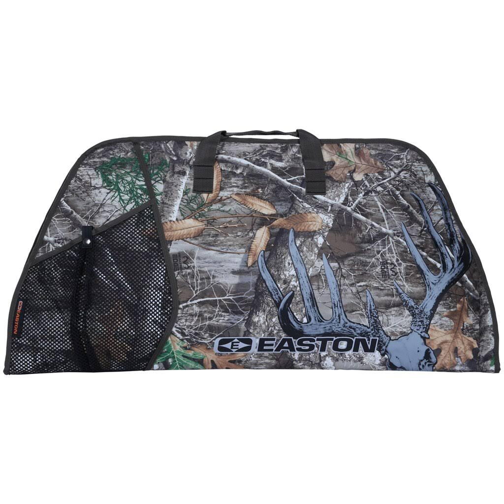 Easton Micro Flatline Bow Case - Realtree Edge