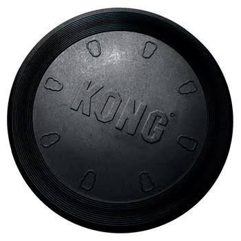 Kong Company Extreme Flyer - Black