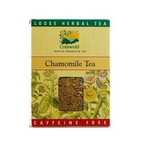 Cotswold Loose Herbal Tea - Chamomile