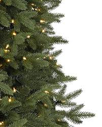 Balsam Christmas Tree Australia by Buy Silverado Slim Christmas Trees Online Balsam Hill