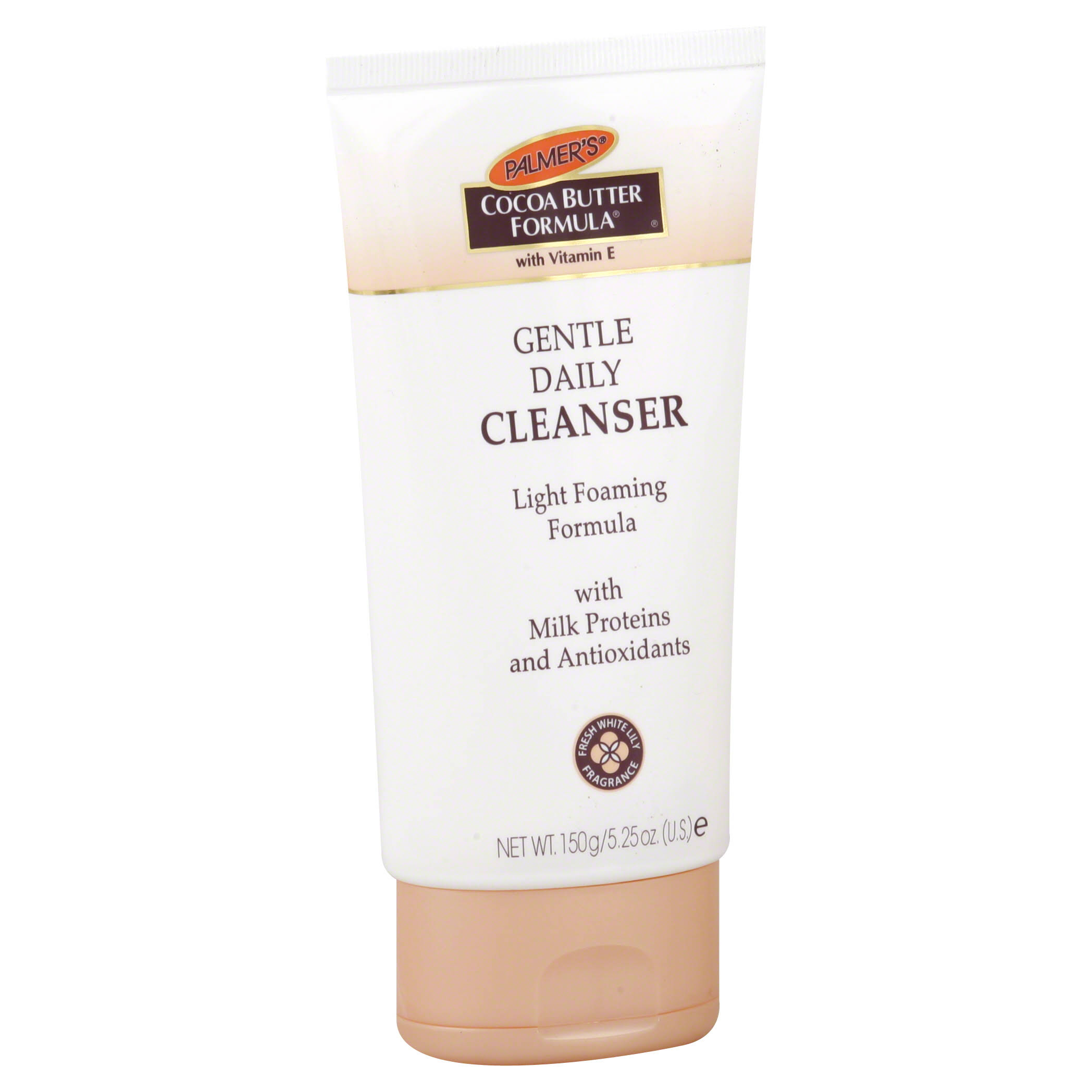 Palmer's Cocoa Butter Formula Gentle Daily Cleanser - 5.25oz
