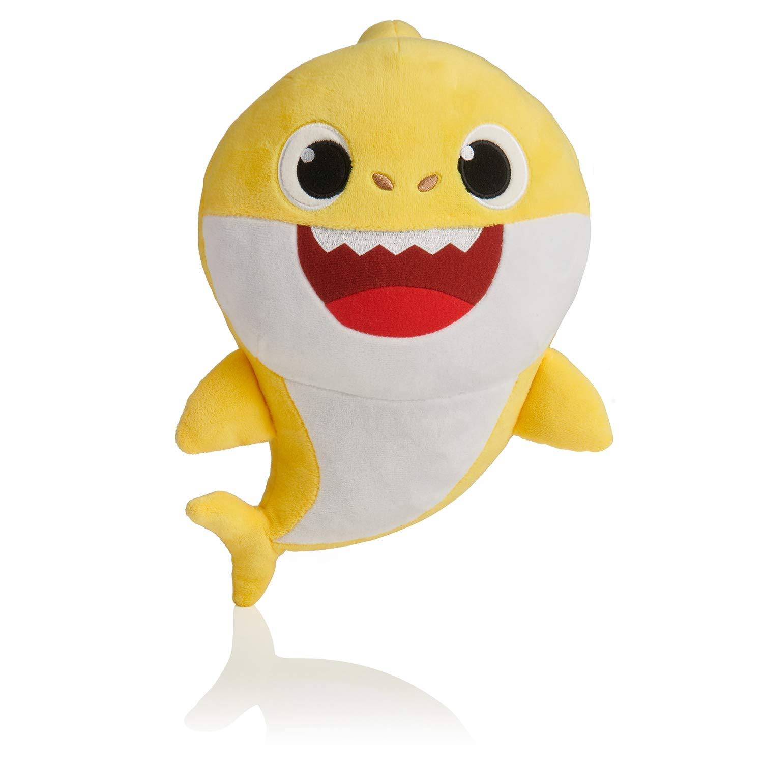 Pinkfong Baby Shark Official Song Doll - Baby Shark