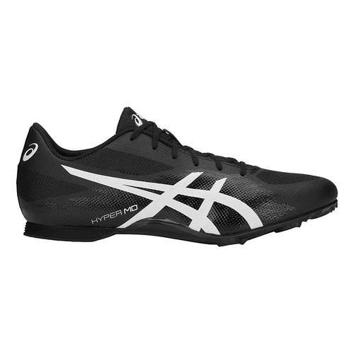 Asics Hyper MD 7 | Black/White | 10.5