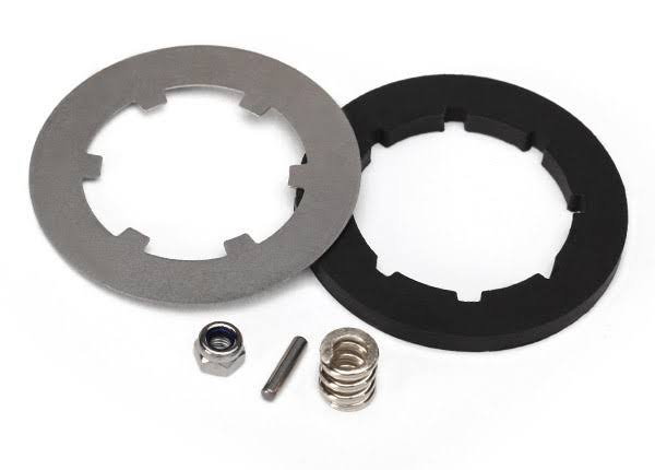 Traxxas 7789 X-Maxx Slipper Clutch and Rebuild Kit