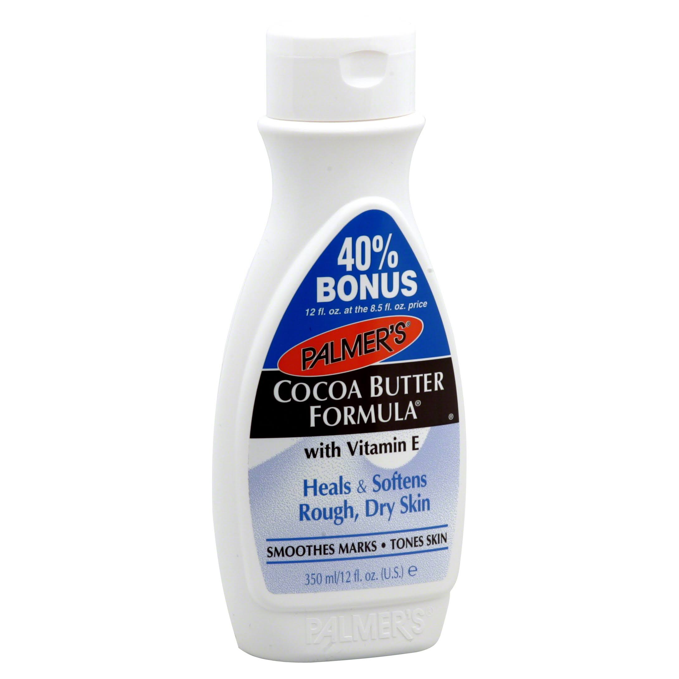 Palmers Cocoa Butter Formula Lotion - 350ml