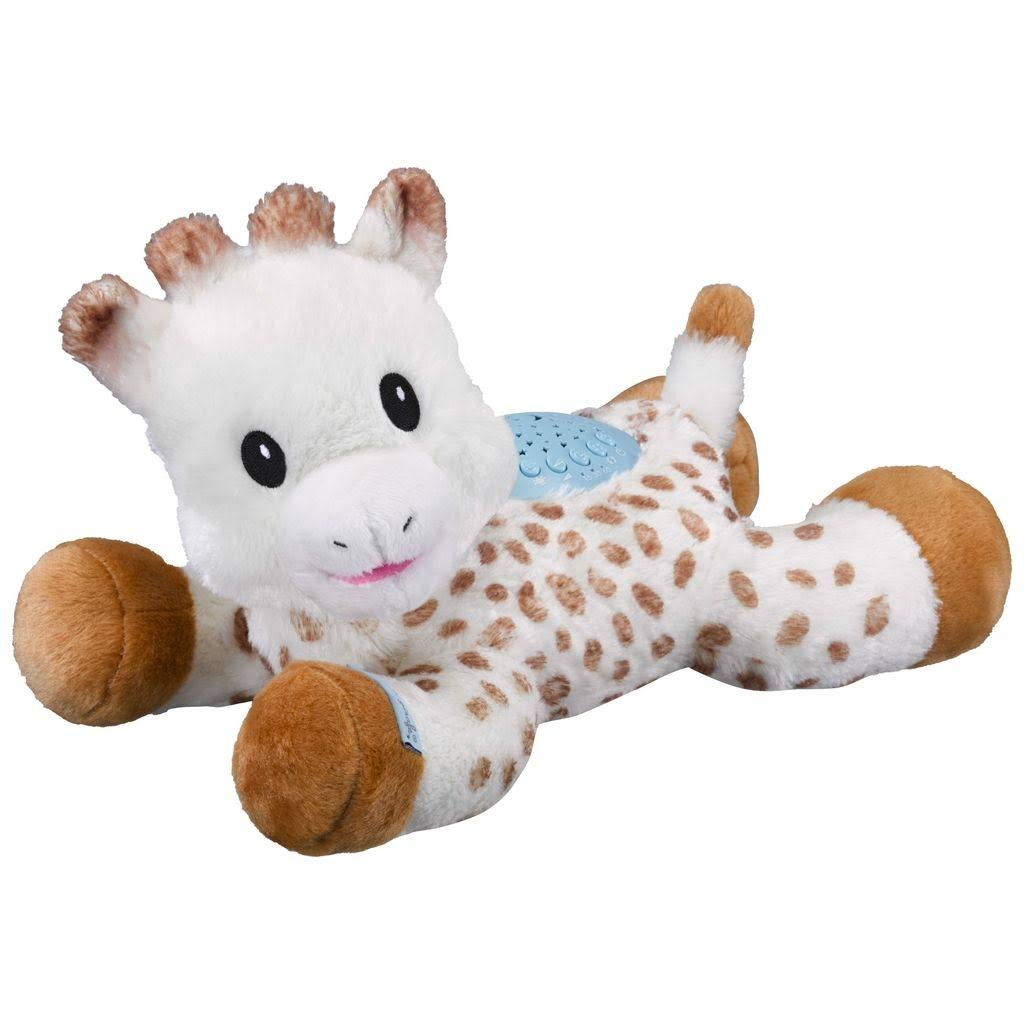 Vulli Sophie La Girafe Light and Dreams Soft Toy