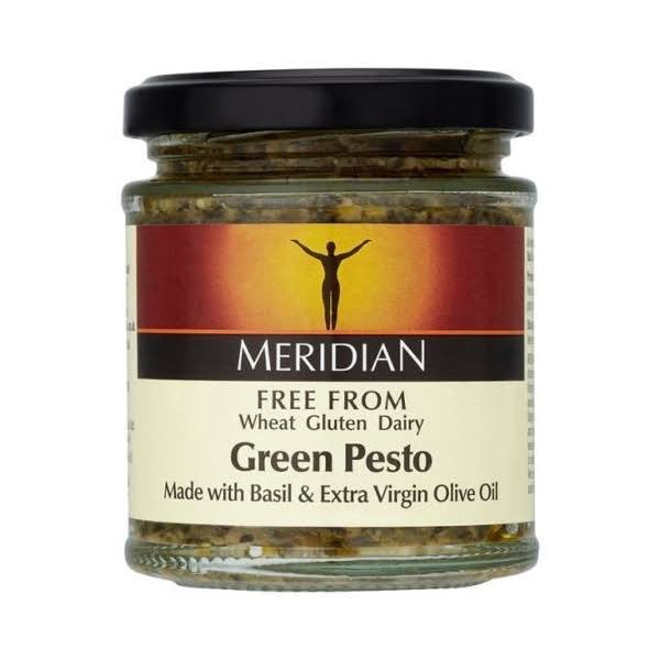 Meridian 'Free From' Green Pesto 170g