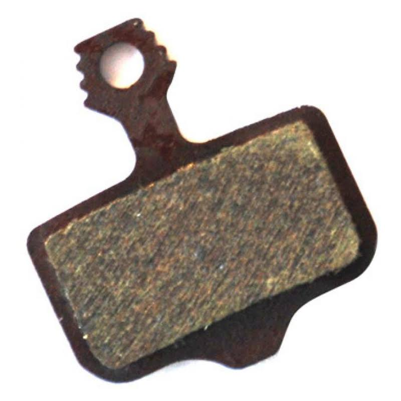 Clarks Organic Disc Brake Pads for Avid Elixir